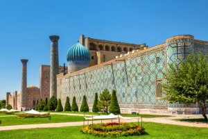 Uzbekistan should be your New Years resolution