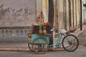 Trinidad Cuba's colonial city is UNESCO world heritage site