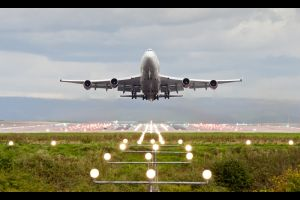 Manchester airport becomes first in UK to receive Level 3 carbon neutral status