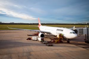 First ever direct flight London to Australia launch 2018