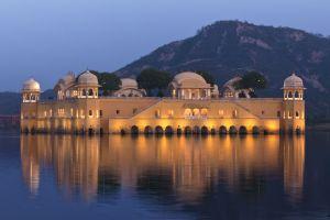Voyage au Rajasthan  des vacances royales