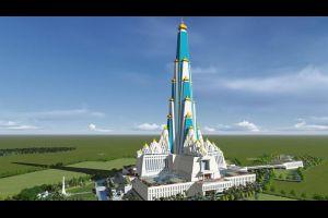 Voyage en Inde dans le plus haut bâtiment religieux du monde