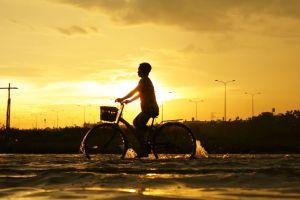 Reisewarnung für Vietnam aufgrund tödlicher Fluten