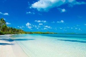 Pulau Bawah Indonesian deserted island to become heavenly eco resort