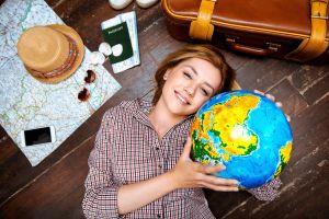 10 Last-Minute-Geschenkideen für Globetrotter