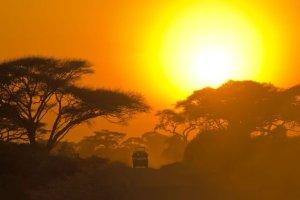 Kenya travel advice update tourists take extra care Christmas
