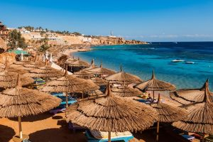 Thomas Cook UK Ireland cancels Sharm el Sheikh packages summer 2017
