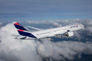 Barcelone-Lima sans escale avec la compagnie aérienne LATAM