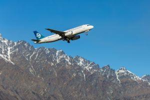Vidéo hilarante avec la compagnie aérienne Air New Zealand