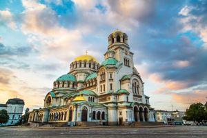 Sofia bulgaria declared 2017 cheapest city break destination for backpackers