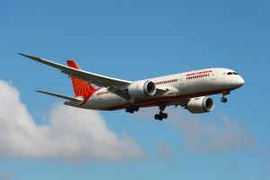 Interdiction pour les avions indiens de vider les sanitaires en plein vol