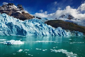 Most beautiful landscapes in Patagonia Argentina Chile