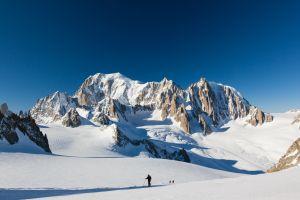 10 destinos para esquiar imprescindibles
