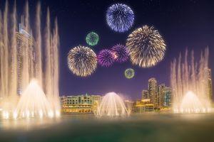 Größer, höher, schneller - die Weltrekorde von Dubai