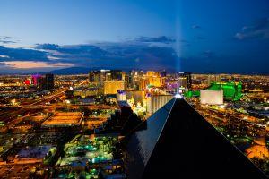 Las Vegas voit la vie en vert