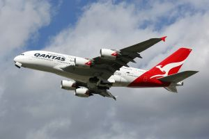 La compagnie aérienne Qantas propose un vol direct Londres-Perth