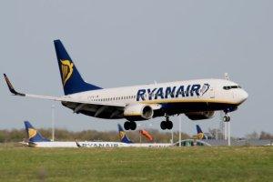 La compagnie aérienne low cost Ryanair desservira désormais Tel Aviv