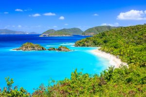 US Virgin Islands will pay holidaymakers to visit 2017