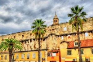 15 Roman wonders outside Rome