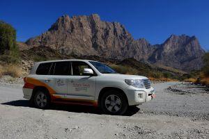 Voyage au Sultanat d'Oman sur l'une des plus belles routes du monde