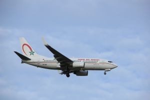 royal air maroc conectará Bilbao y casablanca