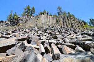 California's most extraordinary geological phenomena