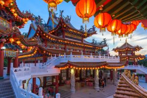 Best destinations to celebrate Chinese New Year outside China