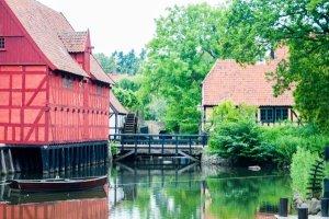 Paphos et Aarhus sous les projecteurs, deviennent les capitales européennes de la culture en 2017