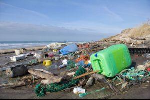 Saubere Sache! Diese Jungs aus Frankreich kämpfen gegen die Meeresverschmutzung