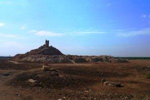 Voyage en Irak dans la cité de Nimroud libérée de Daech