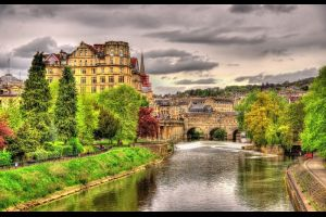 Bath first UK city considering tourist tax