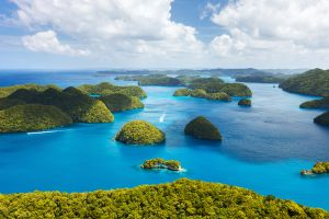 Palau is freezing out budget travellers with five star only policy