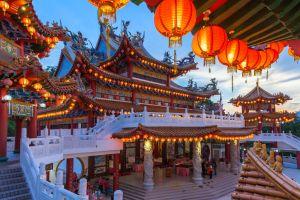 So feiert die Welt das chinesische Neujahrsfest