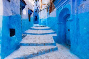 Marokko ist das meist besuchte Land Afrikas
