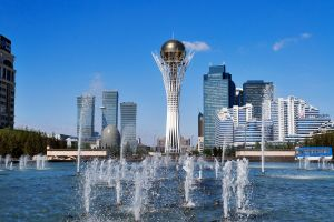 Voyager au Kazakhstan sans visa