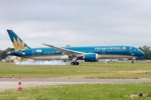 Vietnam Airlines ouvre une nouvelle ligne vers Sydney