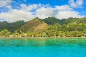 Die erste Jugendherberge auf Tahiti hat eröffnet