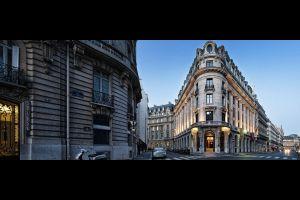 Des chapelles ou même des églises, partout en France ces bâtiments du patrimoine servent désormais d'hôtels