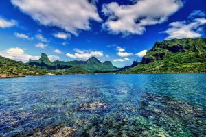 First youth hostel opens Tahiti French Polynesia island