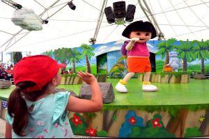 Nickelodeon builds underwater resort Philippines Southeast Asia