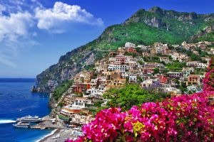 L'Italie pour une échappée romantique pour la Saint-Valentin