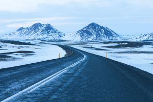 Pour un voyage au bout du monde, envolez-vous direction l'Islande