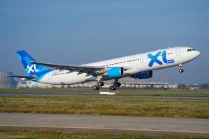 La compagnie aérienne XL Airways se renforce aux Antilles