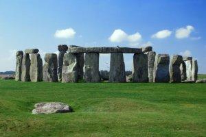 Eine Liste geheimnisvoller Monumente
