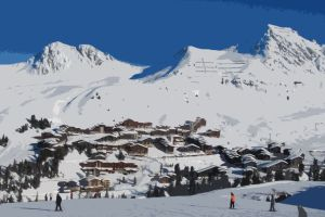 Top 5 last minute ski destinations