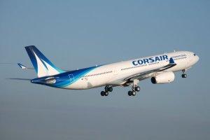 Billet d'avion Corsair vol La Réunion Mayotte