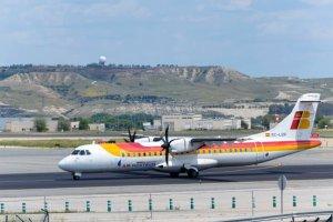 air nostrum reabrirá la ruta de santander-lisboa a partir de marzo