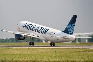 Billet d'avion vers Beyrouth avec la compagnie aérienne Aigle Azur