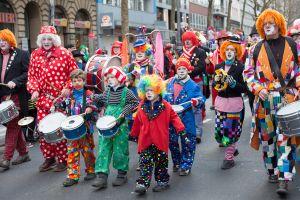 Die besten Karneval-Städte