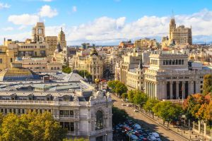 Die beliebtesten Erasmus-Städte